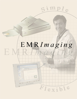 Our EMR System Allows Physicians To Use Both Paper & Electronic Formats Harmoniously